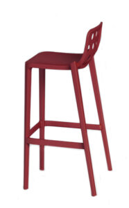 easy to clean barstool