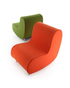 Bean Lounge Chair