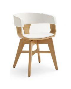 CHLOE-Armchair-Wood