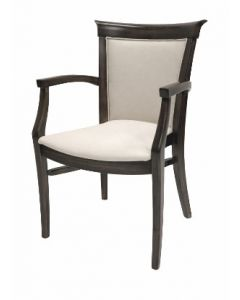 Cindy-CL-50 Stacking Arm Chair