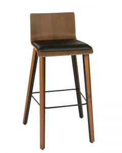 Dali Barstool Padded Seat