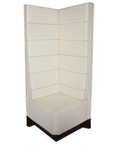 Elyse Corner Booth