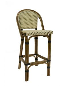 FB-227-RTS French Bistro® Stool