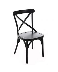 Gigi-X Crossback Dining Chair