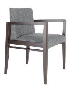 IAN-ARM-M53 Arm Chair