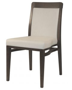 IVAR Stacking Side Chair