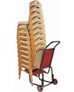 Jennifer-SA-354 Cart for Banquet Chairs