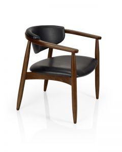 Jensen Lounge Chair M956