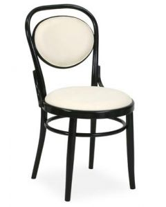 Kate-T-25 Bentwood Side Chair