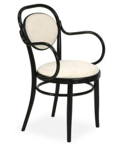 Kate-T-26 Bentwood Armchair