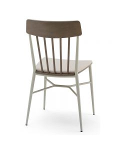 Lotus S Side Chair