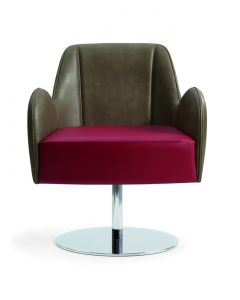 Margo Swivel Lounge Chair