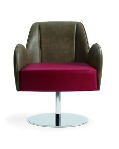 Margo Swivel Lounge Chair