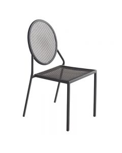 MIMO All Weather Stacking Chair