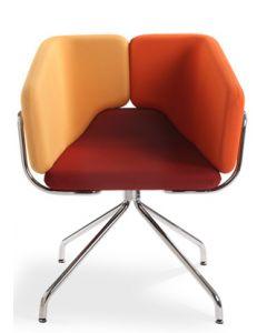 Mixx-Spider Arm Chair