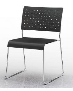 Nexus Stacking Side Chair