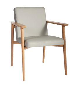 Oar Arm Chair