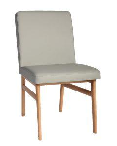 Oar Side Chair