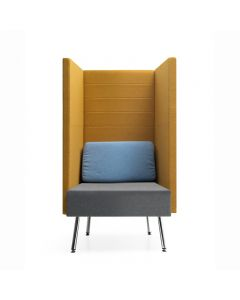 Studio 550C Single Seat